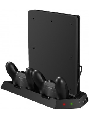 Younik games accessories for PS4, XBOX ONE, NES, PS4 SLIM STAND, PS4 DOCK, XBOX COOLER